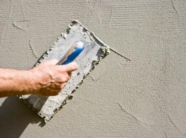 Как выбрать качественную фасадную шпаклевку