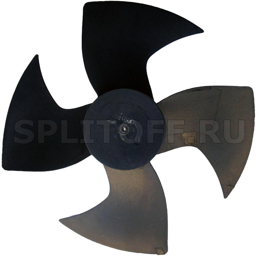 Крыльчатка вентилятора для кондиционера