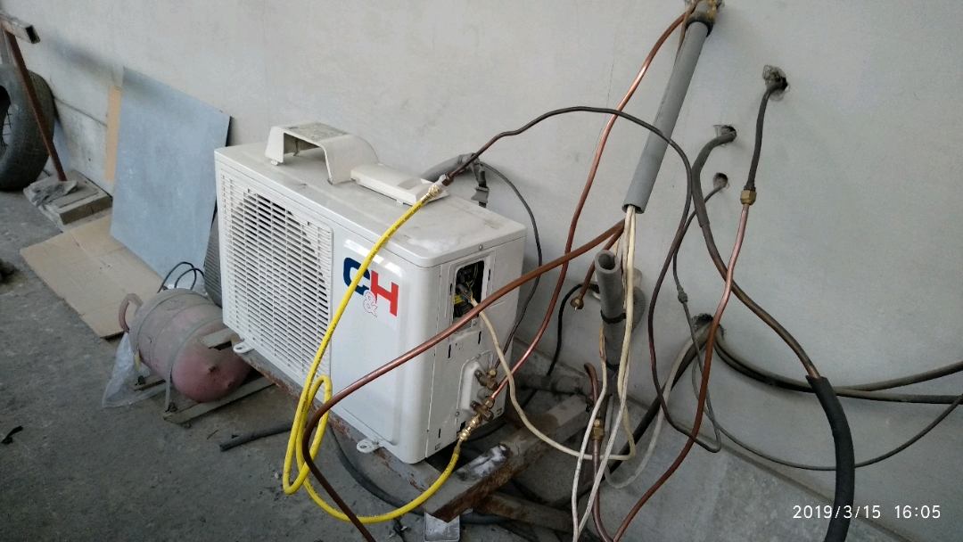 Решение проблем с фреоном кондиционера: замена, слив, устранение утечки