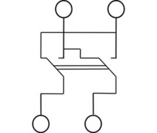 Электрические переключатели на 2 положения — принцип работы и устройство