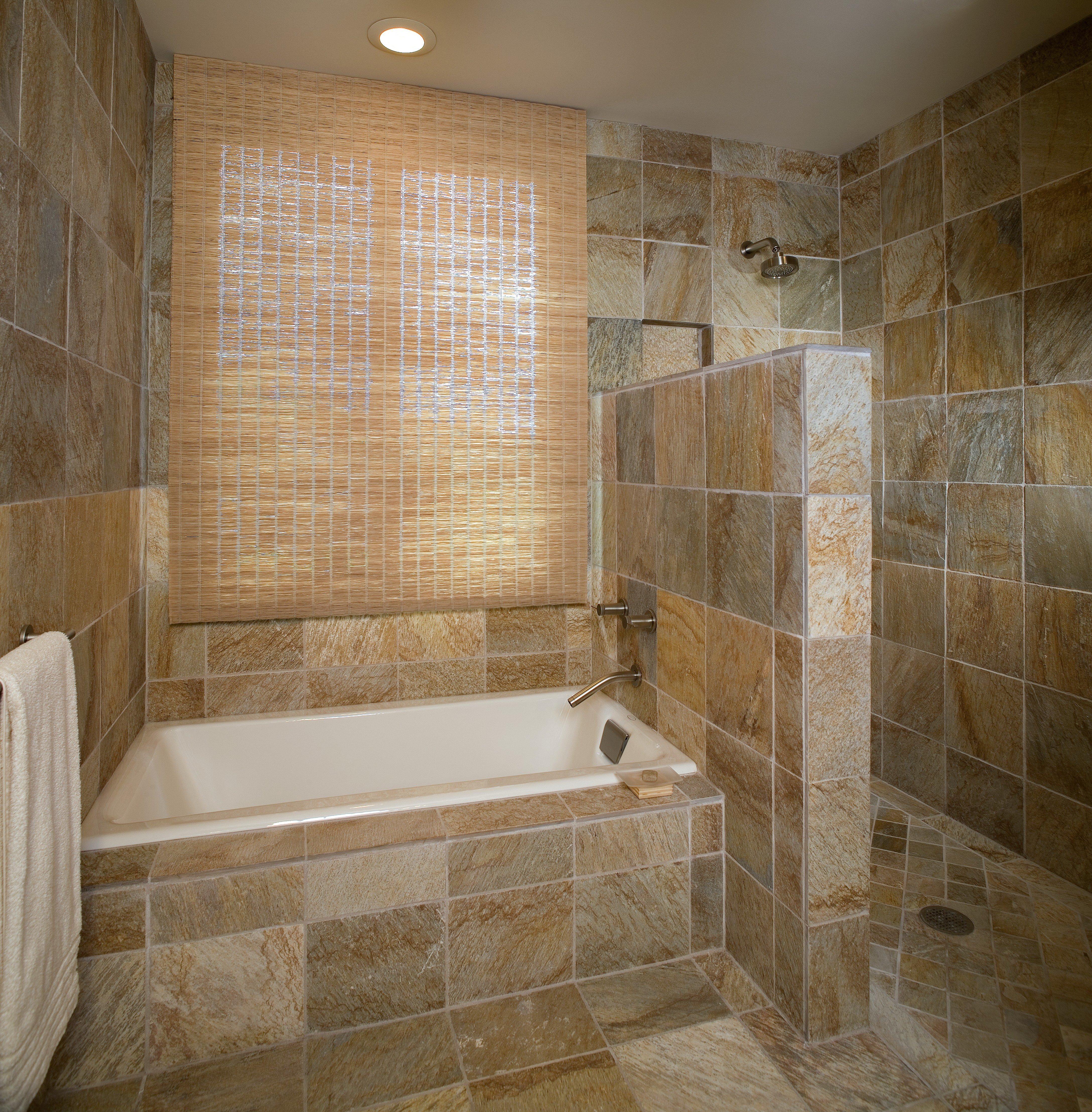 Как самостоятельно отделать ванную комнату плиткой