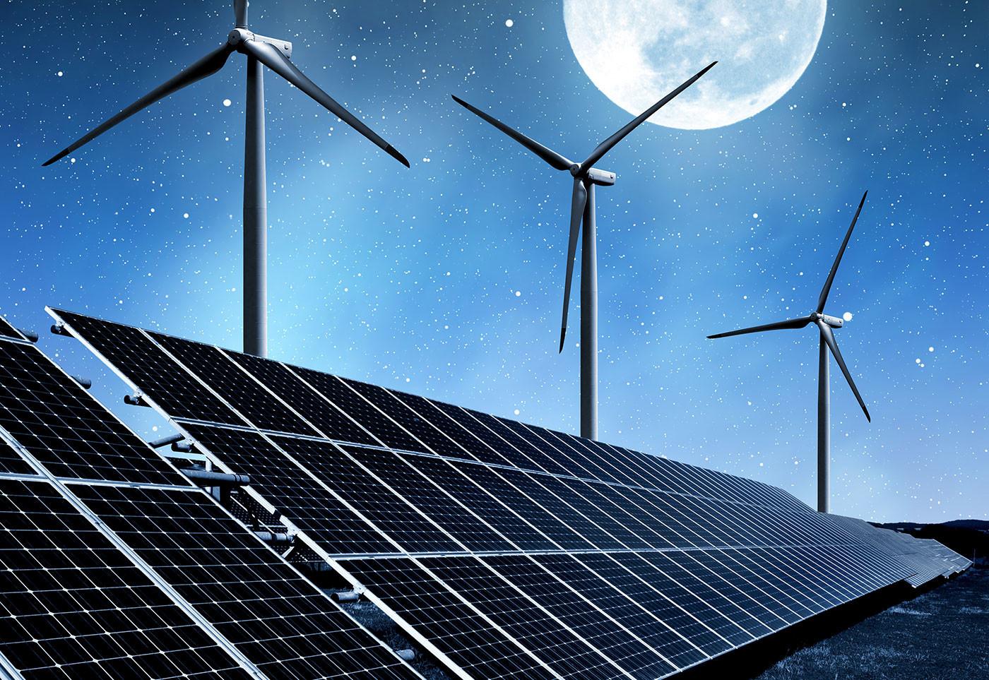 Солнечная батарея «наоборот» — чудо наяву