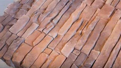 Монтаж искусственного камня своими руками: облицовка фасада искусственным камнем, пошаговая инструкция