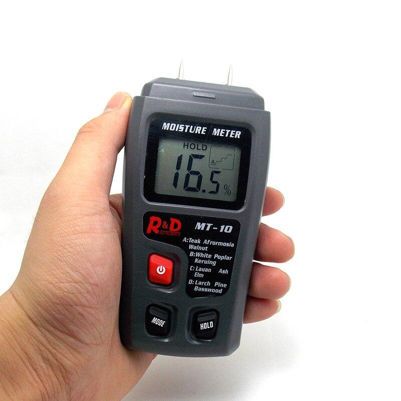 Чем можно измерить влажность почвы: ТОП-10 лучших электронных измерителей влаги