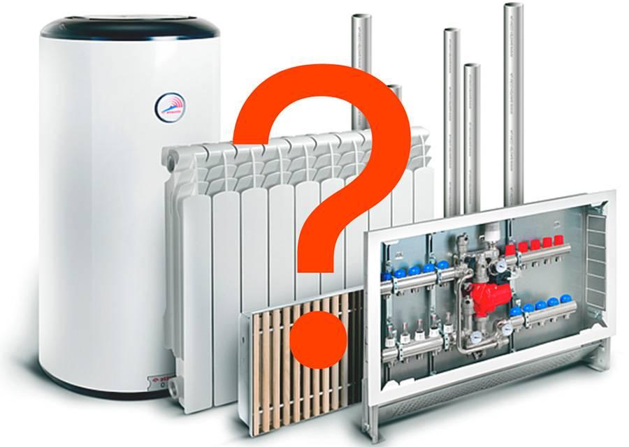 Обзор современных отопительных приборов для теплоснабжения дома: электрические, газовые и для водяной системы