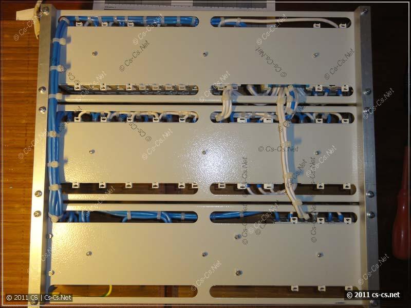 Габариты автоматических выключателей для монтажа на DIN-рейку