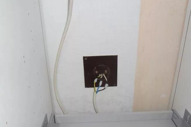 Как подключить духовой шкаф к электричеству самостоятельно