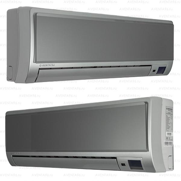 Обзор моделей и пультов кондиционеров Kentatsu и инструкции к ним со схемами