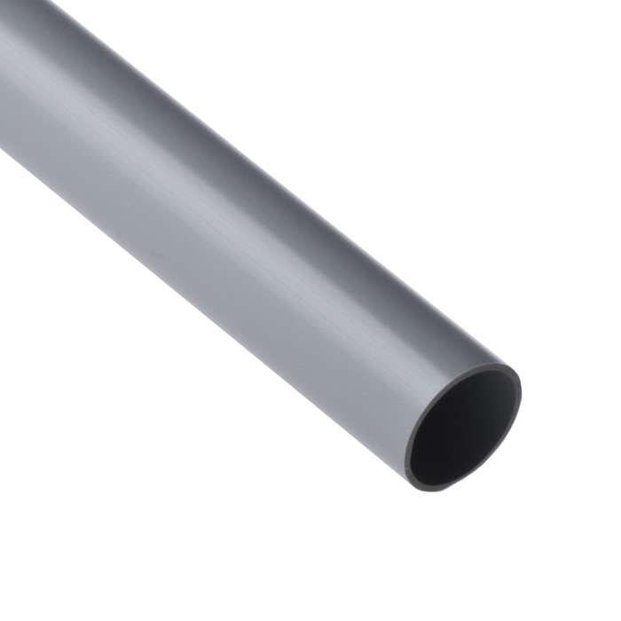 Правила монтажа и технические характеристики пластиковых труб для проводов