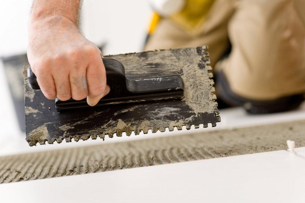 В каких случаях можно класть новую плитку на старую