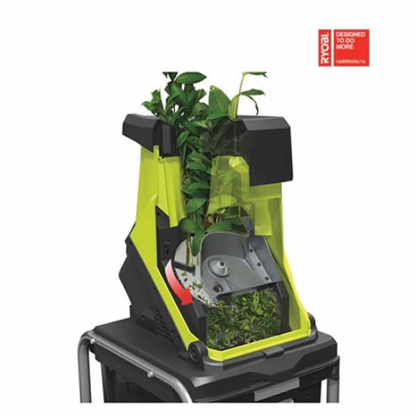 Как выбрать садовый измельчитель для веток и травы — лучшие модели