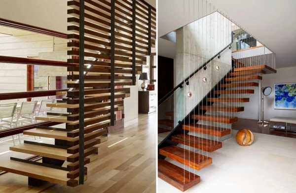 Как сделать перила для лестницы собственноручно