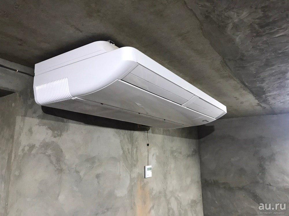 Сплит кондиционеры: напольные, потолочные, мобильные