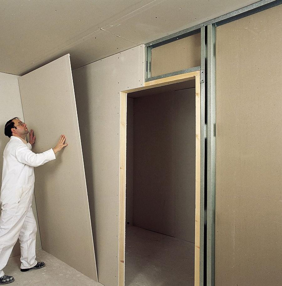 Из чего лучше делать перегородки в квартире: делаем межкомнатные перегородки из различных материалов