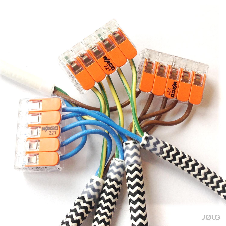 Как соединять провода с помощью клемнников: самозажимные и винтовые клеммы