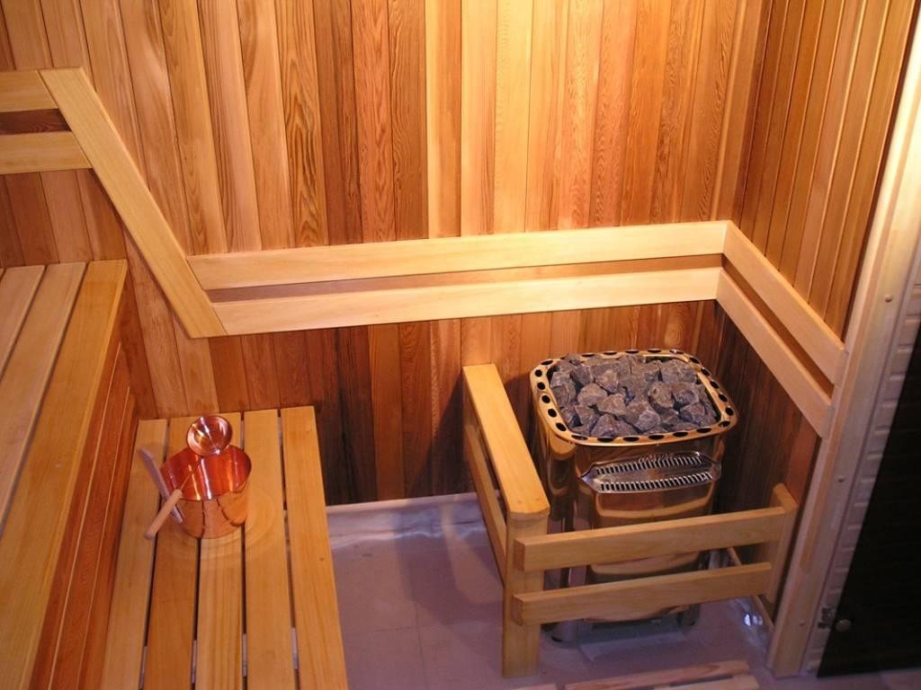 Сауна своими руками в подвале: пошаговое руководство по монтажу сауны в доме