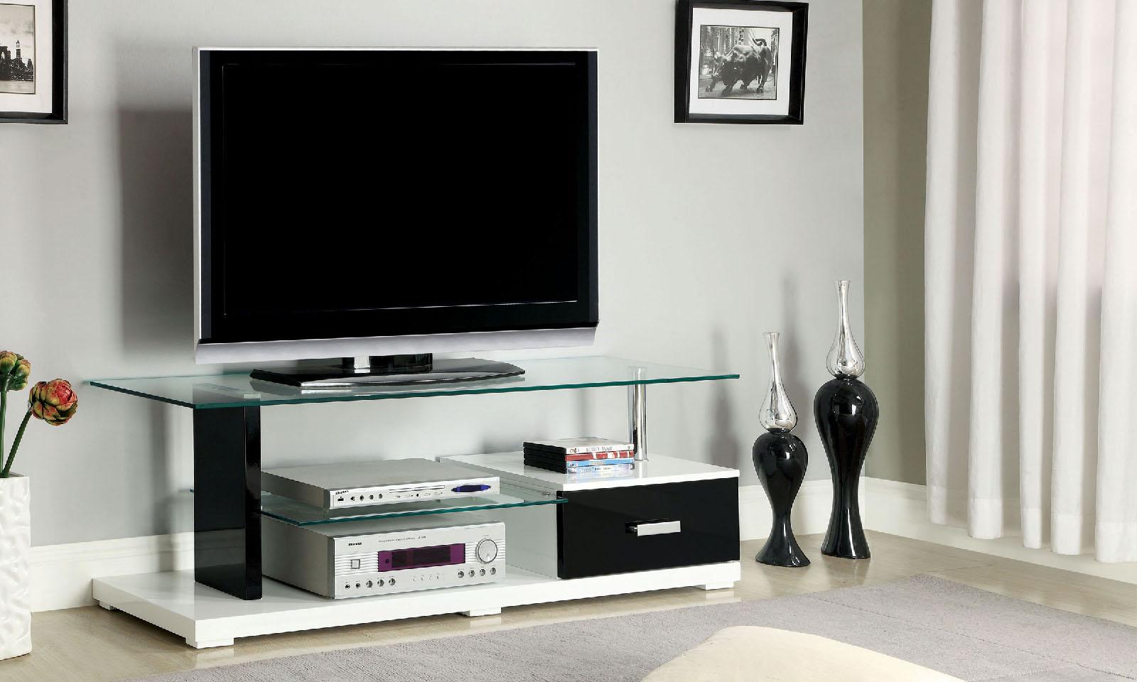 Тумбочка под телевизор — проблемы выбора
