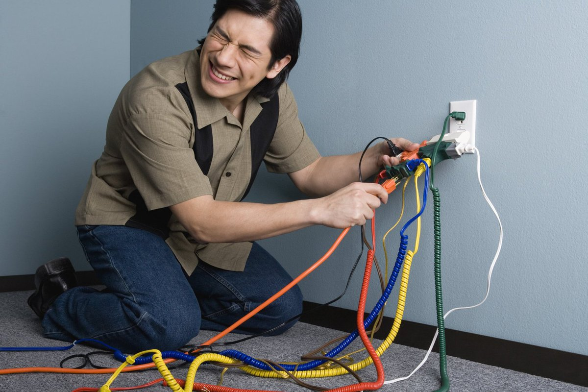 9 ошибок, которые могут привести к переделке ремонта, по мнению экспертов