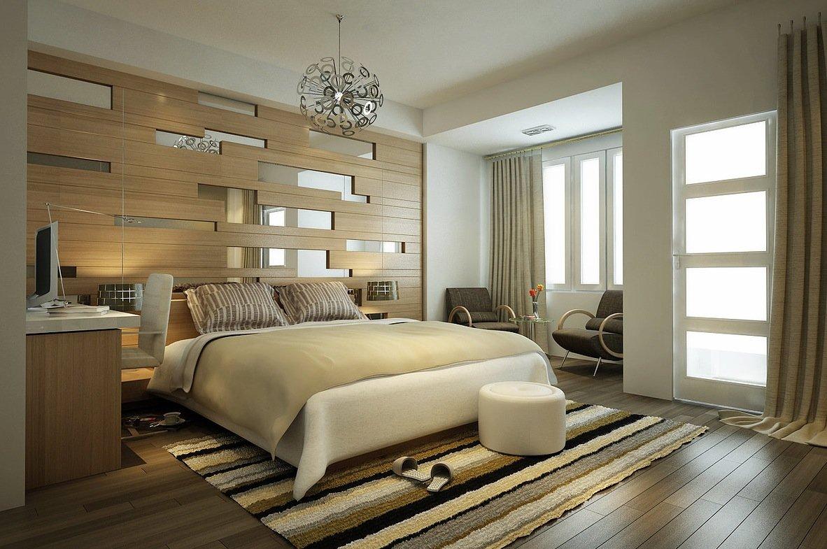 Освещение в спальне: фото проектов дизайна освещения с рекомендациями