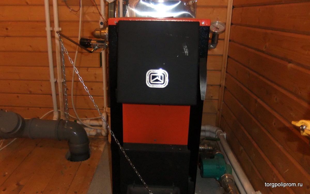 Комбинированный котел для отопления частного дома: особенности конструкции, рейтинг лучших моделей