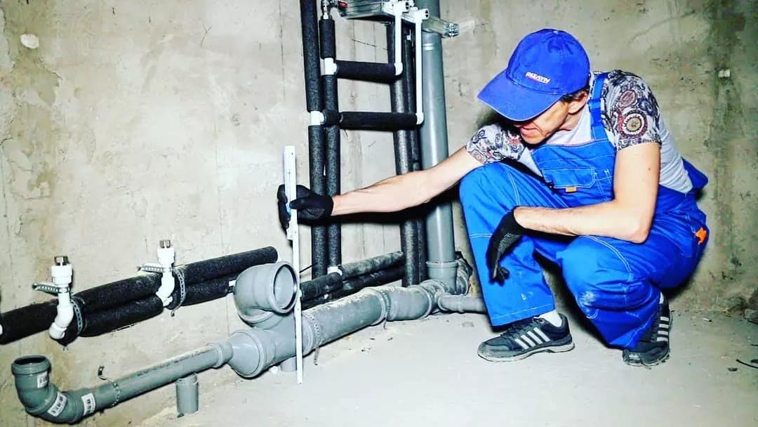 Устройство канализации в многоквартирном доме