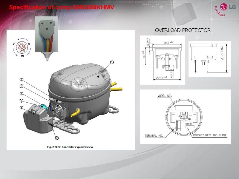 Схема подключения компрессора холодильника: возможные неисправности, демонтаж и замена