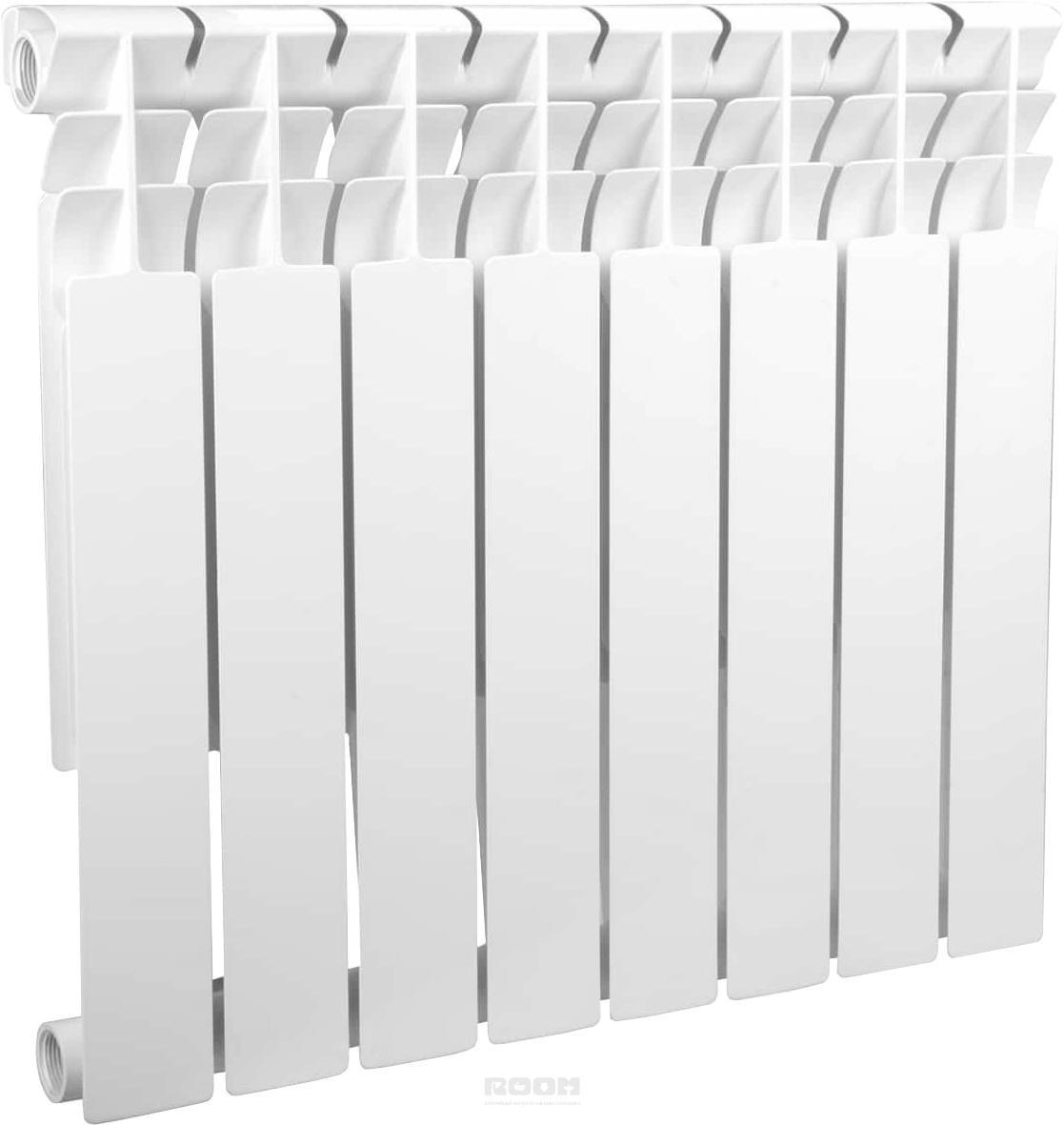 Обзор радиаторов отопления Sira: биметаллических и алюминиевых