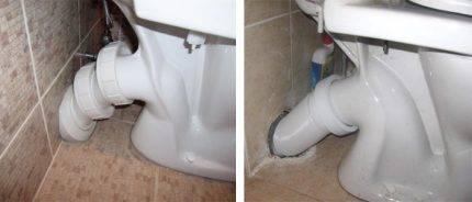 Что делать, если в ванной пахнет канализацией