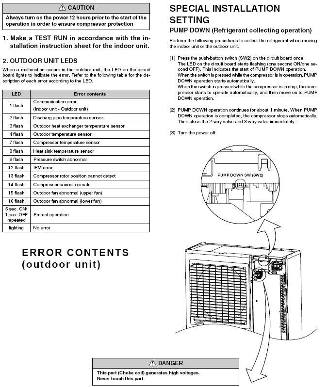Обзор кондиционеров Roda: мобильные и настенные модели, их сравнение, характеристики и инструкции