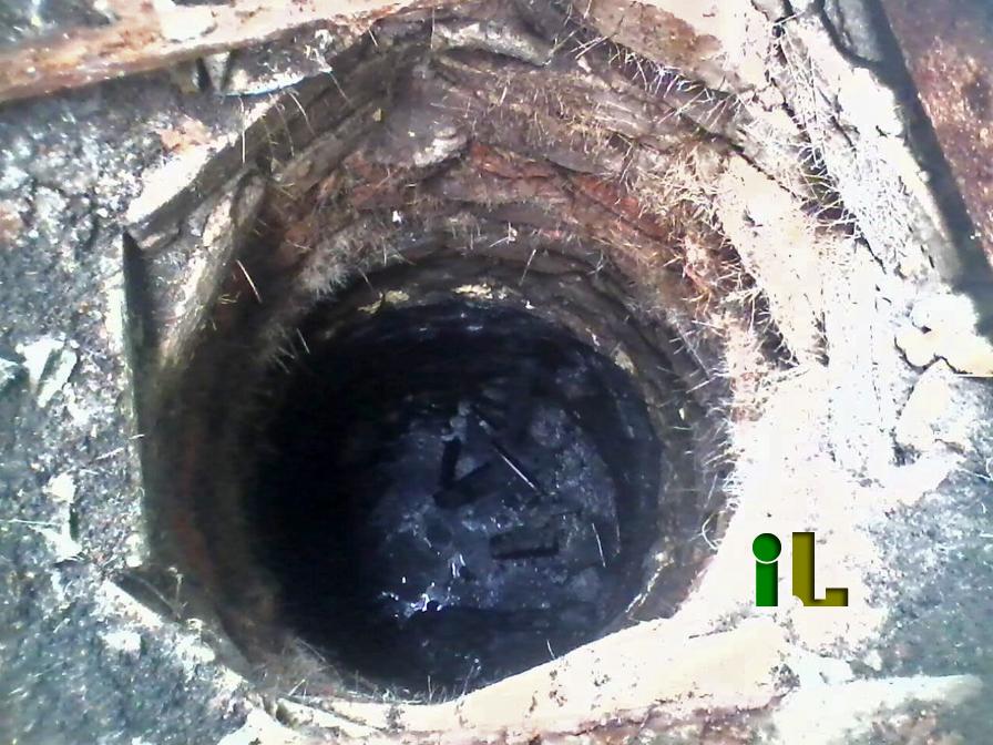 Как избавиться от ила в выгребной яме