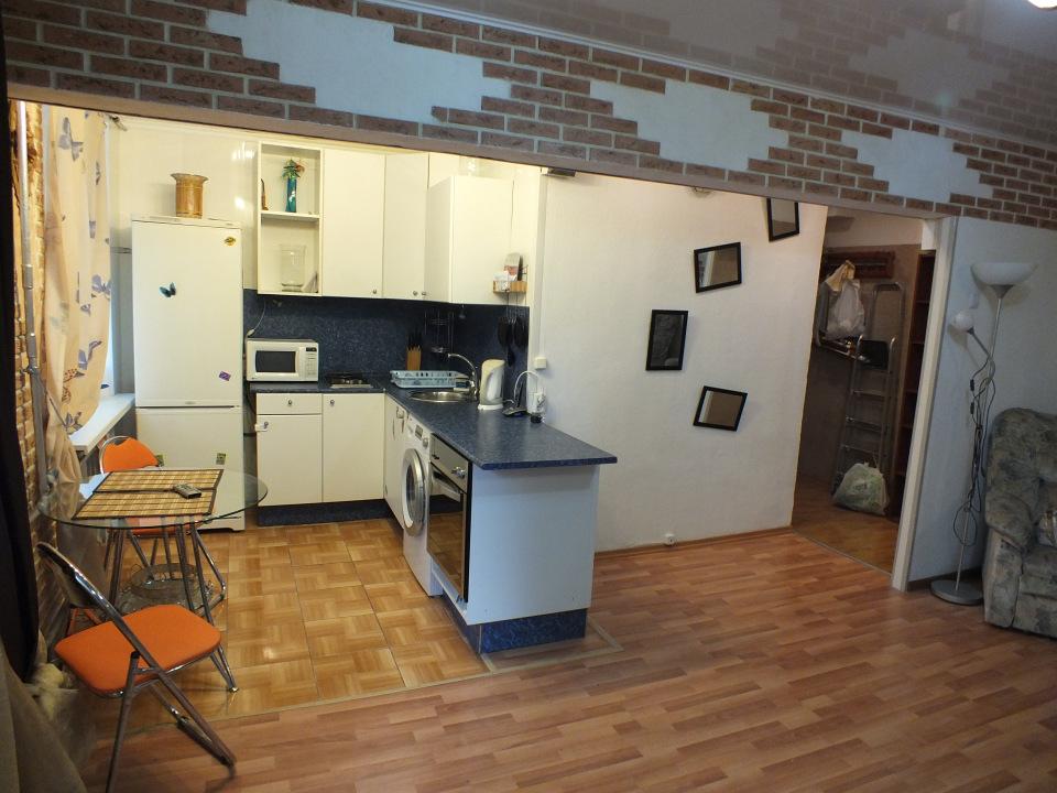 Варианты переделки хрущевок: 1, 2, 3, 4 — х комнатные, фото до и после