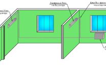 Как правильно установить кондиционер в квартире: инструкции по монтажу и подключению