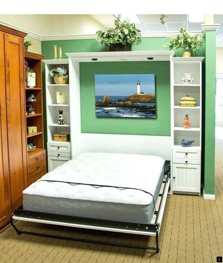 Подъемная (откидная) кровать