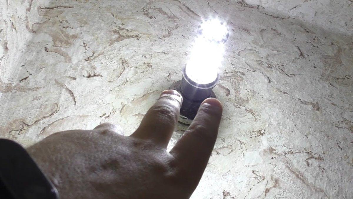 Почему в квартире мигает свет при включении нагрузки