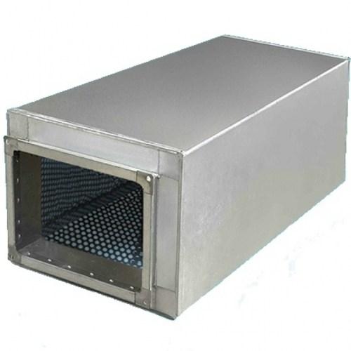 Назначение и принцип работы шумоглушителя для вентиляционных систем