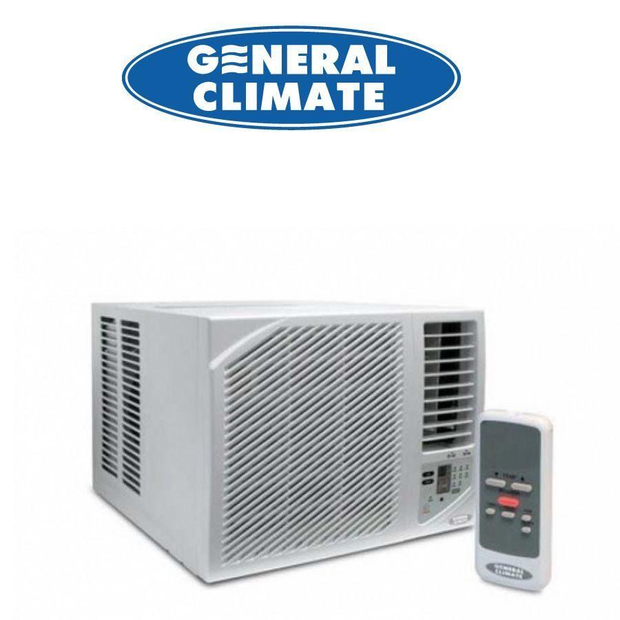 Обзор кондиционеров general climate, их виды, характеристики и описание