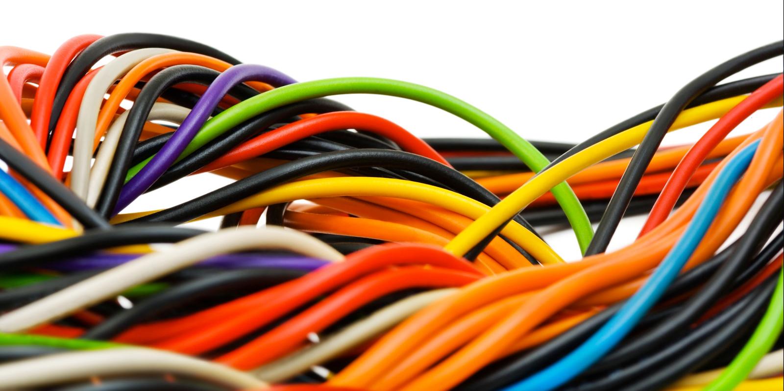 Что такое термоусадочный кембрик для проводов — назначение и виды
