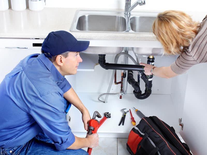 Основные способы ремонта канализации в квартире