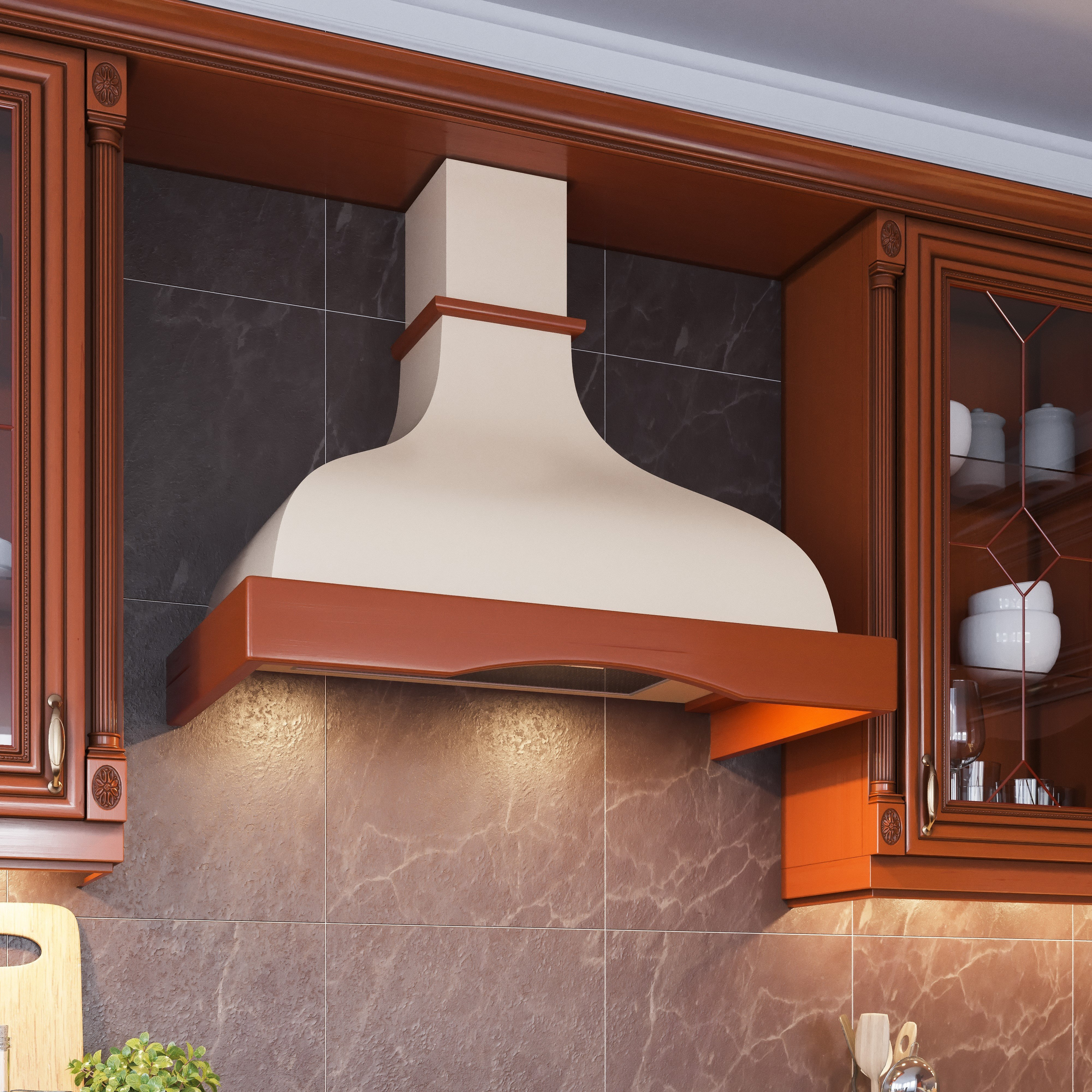 Кухонные вытяжки Эликор: разновидности, особенности и выбор