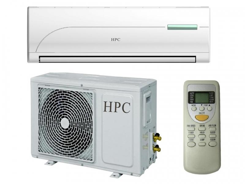Обзор кондиционеров HPC: коды ошибок, сравнение популярных моделей