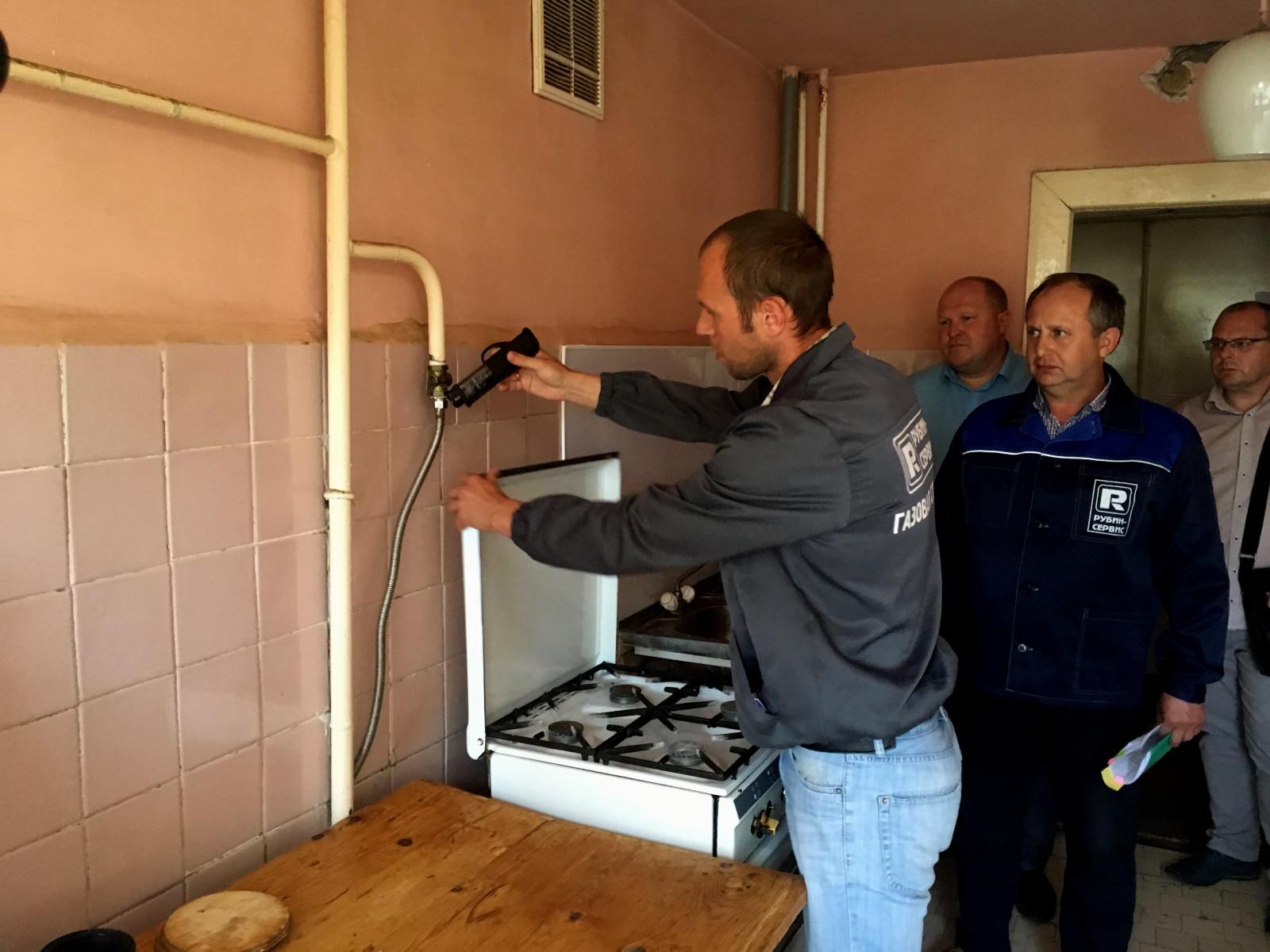 Периодичность проверки газового оборудования в квартире и доме