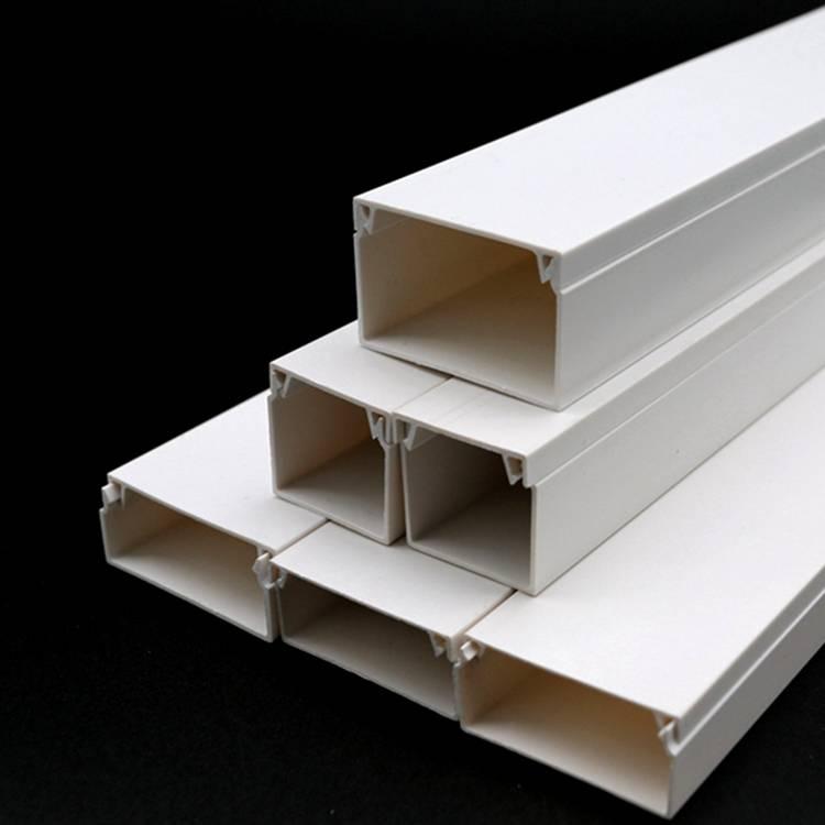 Назначение и особенности монтажа коробов для электропроводки