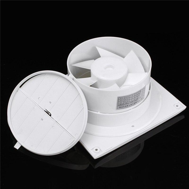 Как выбрать кухонный вентилятор для вытяжки: особенности монтажа и конструкции