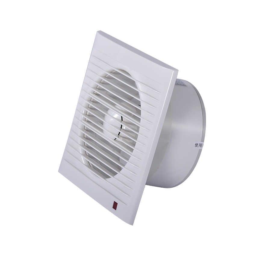 Как выбрать вентилятор в ванну