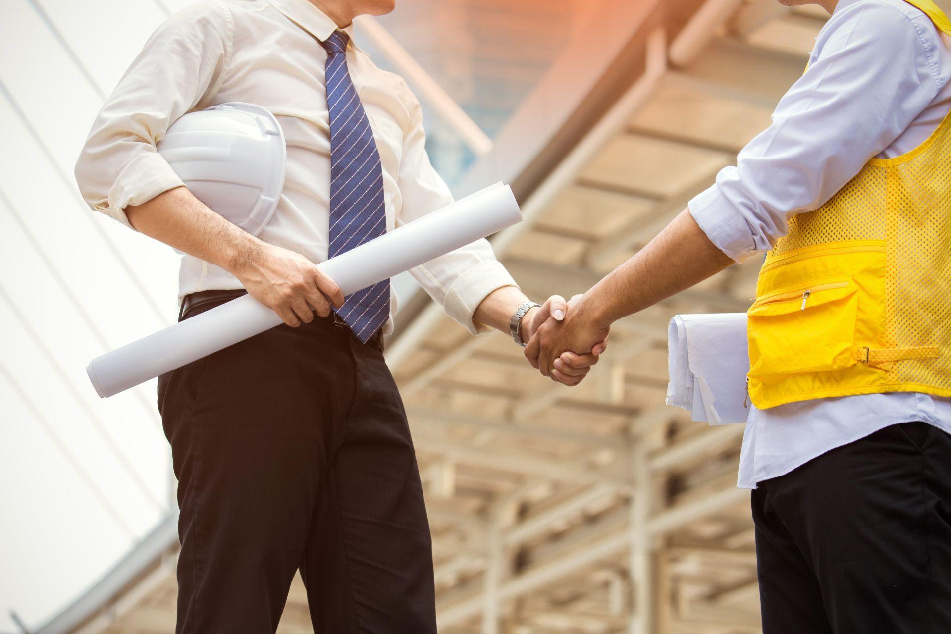Как торговаться со строителями и чего категорически нельзя делать (личный опыт)