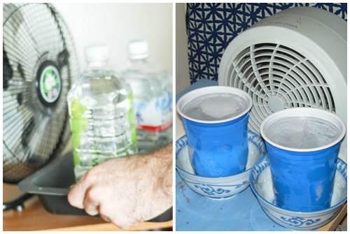 Способы охлаждения воздуха в помещении без кондиционера