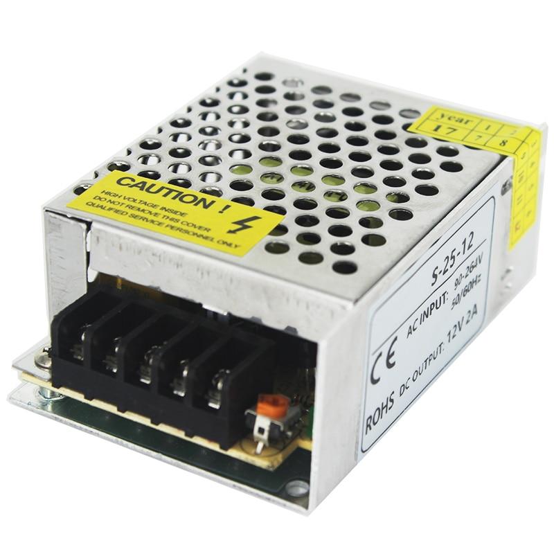 Расчет мощности понижающего трансформатора для светодиодных ламп 12В