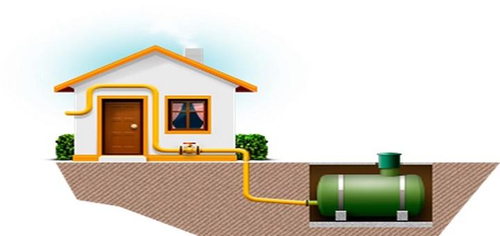 Чем выгоднее и лучше топить дом: газгольдером или электричеством