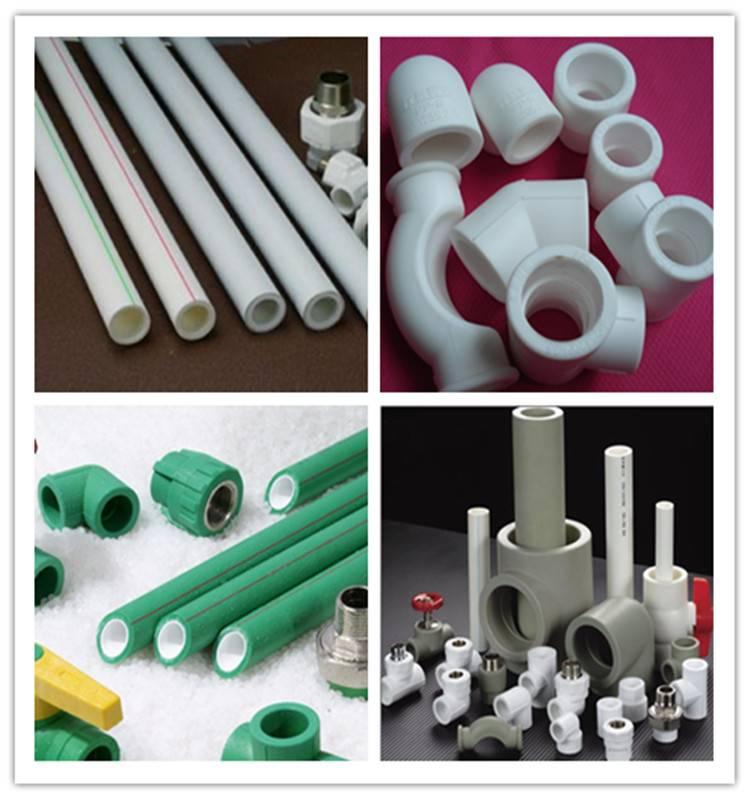 Можно ли использовать пластиковые трубы для газа