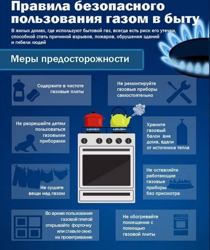 Куда обращаться, чтобы подключить газовую плиту в доме или квартире?